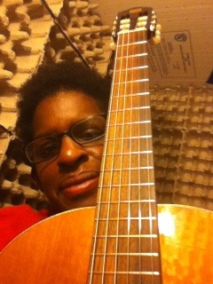 how to play please don t leave me on guitar